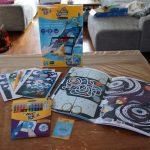 drawybook-pakket