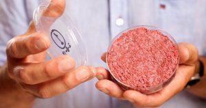 toekomst-kweekvlees